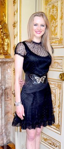 Abendkleider ModeAtelier Liliya Latzko